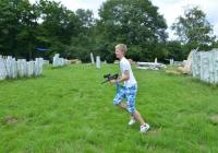 laser paintball Givet adventure